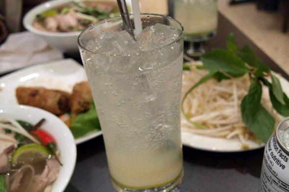 pho huong toronto