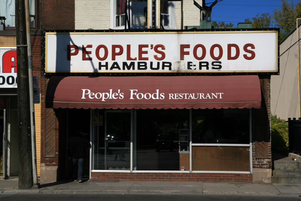 People's Foods