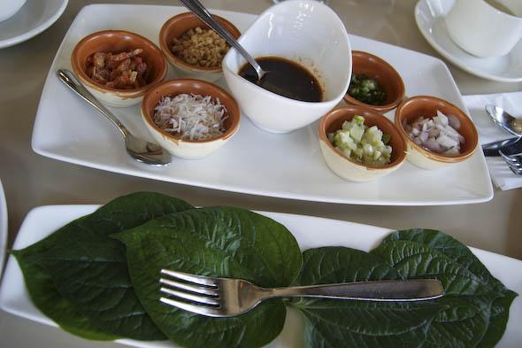 Linda Restaurant