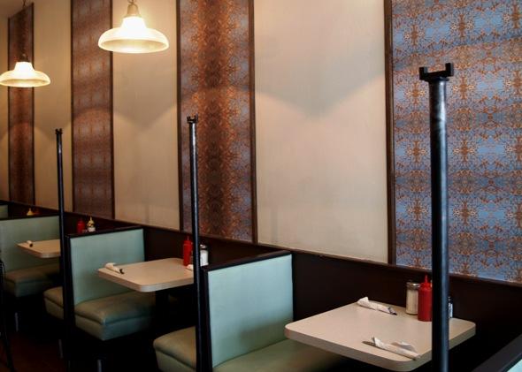 BQM Diner Toronto