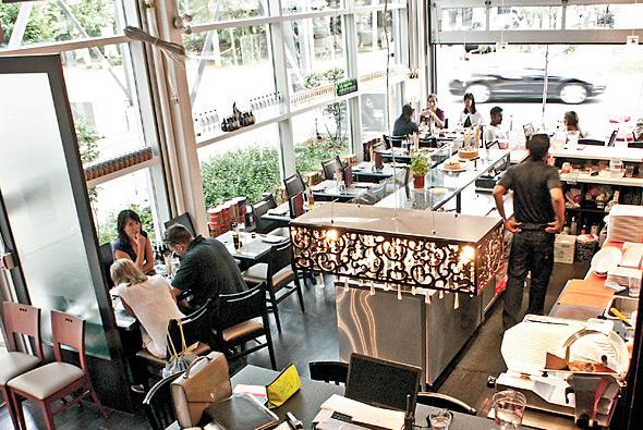 Cafe Cinquecento