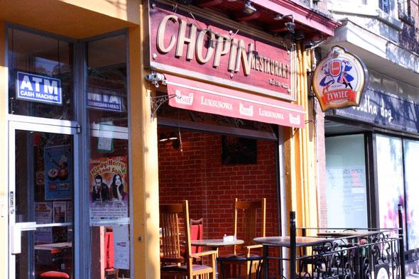 Chopin Toronto
