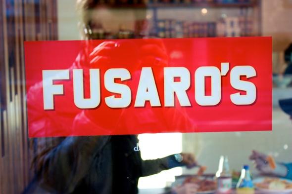 Fusaro's Toronto