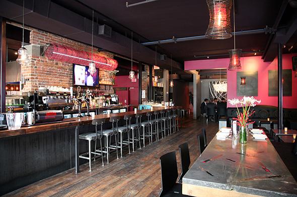 Origin Restaurant Toronto