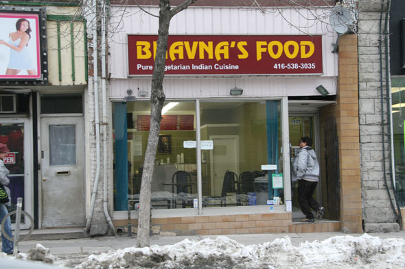 Bhavnas Food
