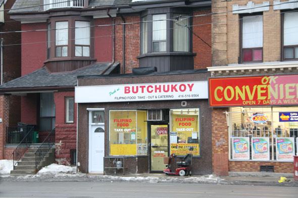 Butchukoy