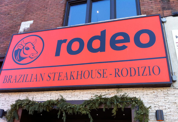 Rodeo Brazilian Steakhouse