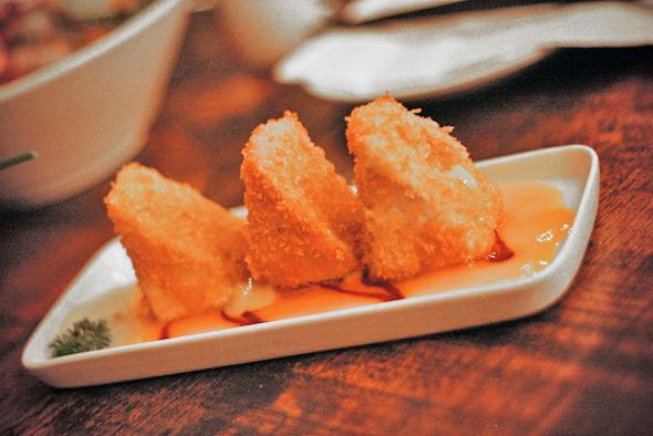Guu restaurant Toronto