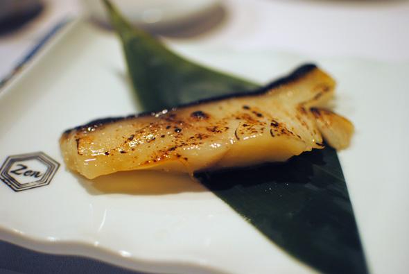 Zen Sushi Toronto