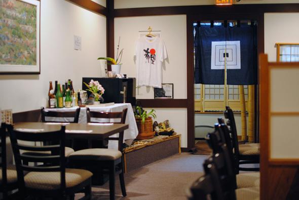 Zen Restaurant Toronto