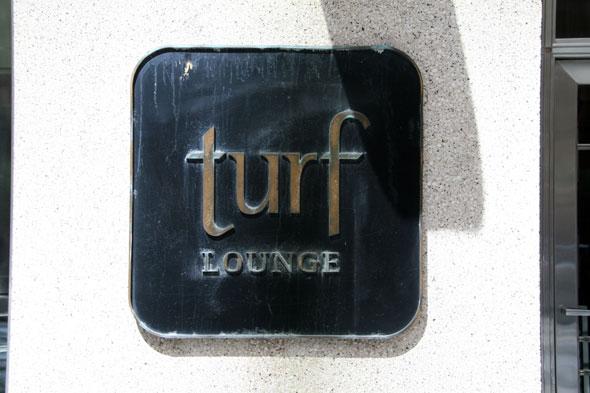 Turf Lounge