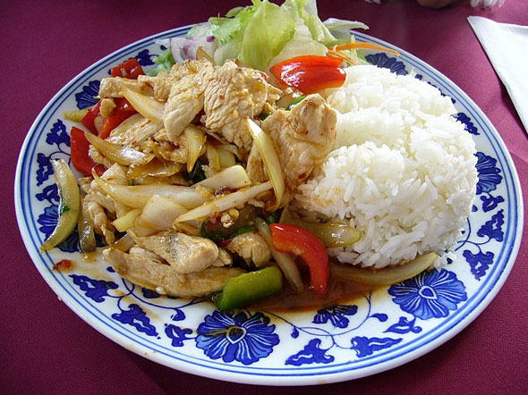 Sorn Thai Toronto