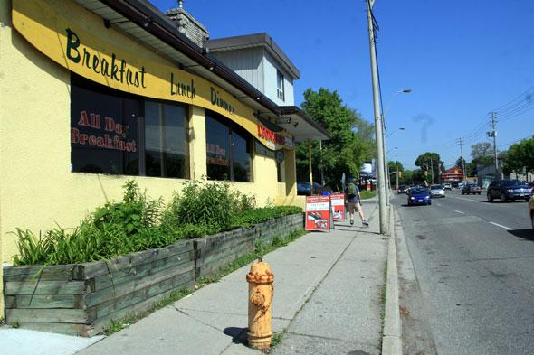 Leonards Restaurant