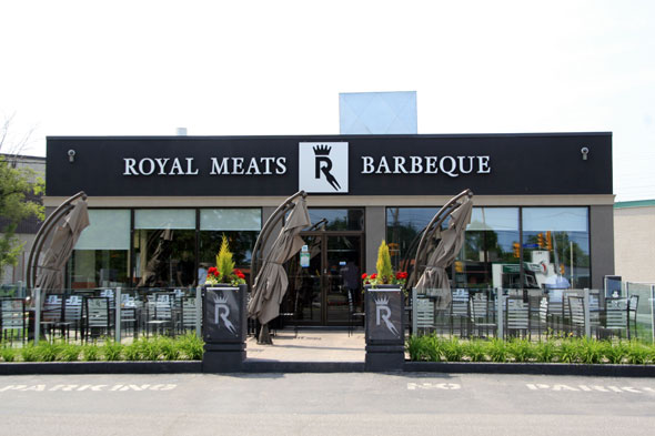 Royal Meats BBQ