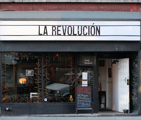 La Revolucion Toronto