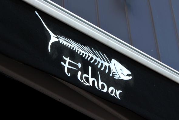 Fishbar Toronto
