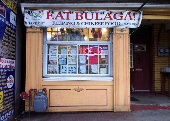 Eat Bulaga Toronto