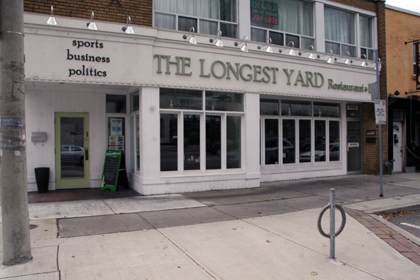 The Longest Yard (Etobicoke) Toronto