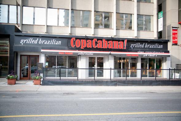 Restaurants Near Yonge Eglinton