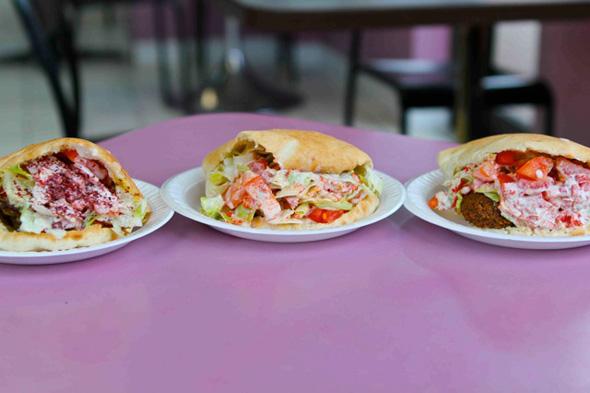 King Falafel Toronto