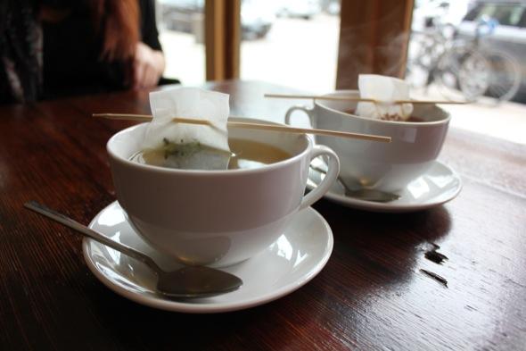 Keriwa Cafe