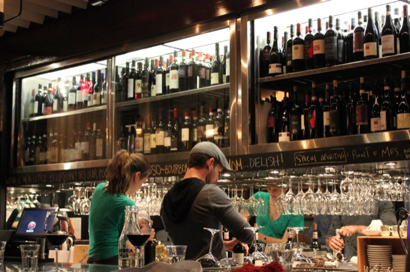 Terroni Bar Centrale