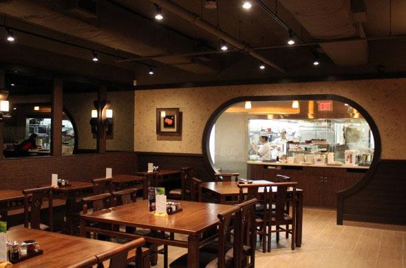 Lee Chen Asian Diner