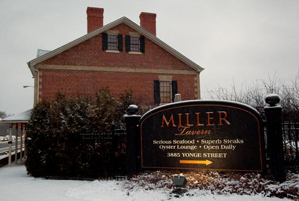 Miller Tavern