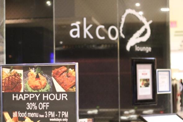 Akco Lounge