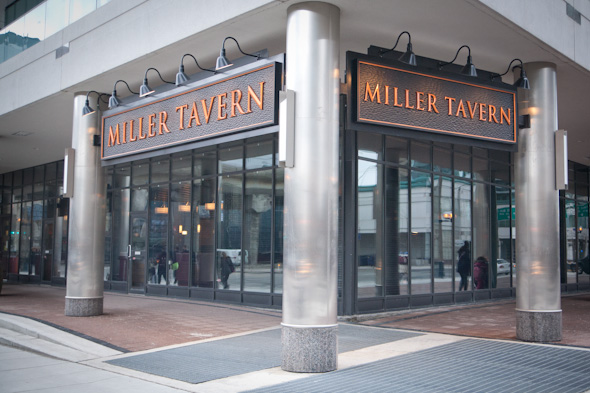 miller tavern downtown. Black Bedroom Furniture Sets. Home Design Ideas