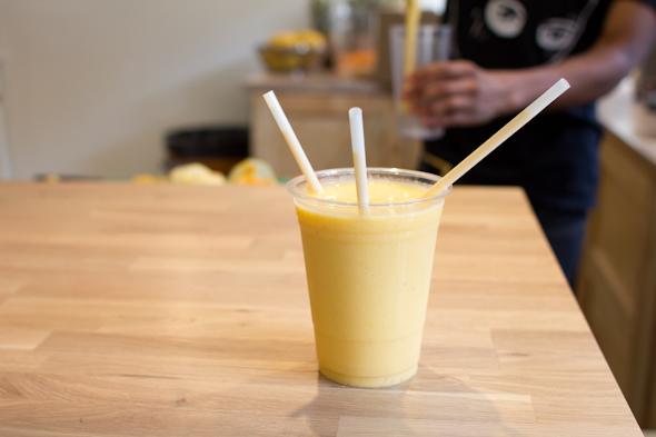Juice Dept Toronto