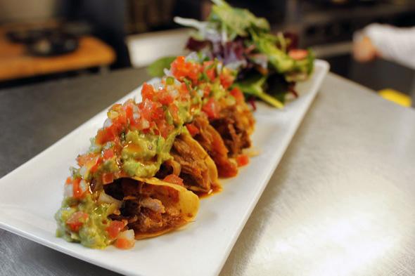 Frida Restaurant Toronto
