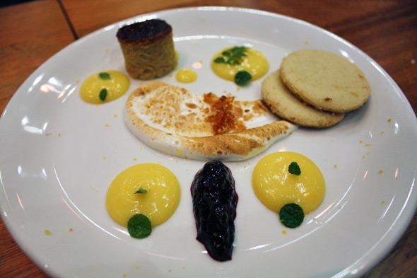Ursa Restaurant