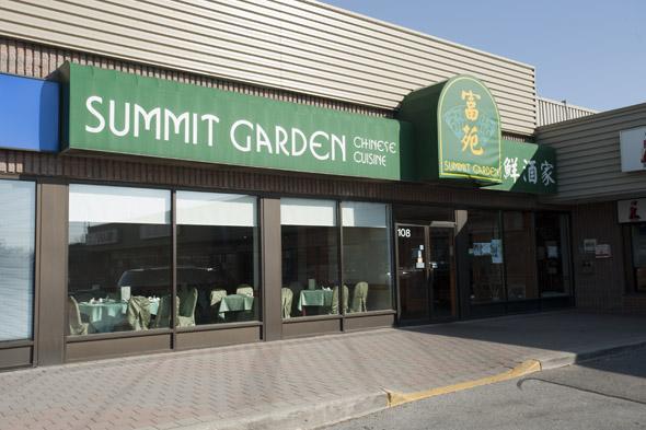Summit Garden