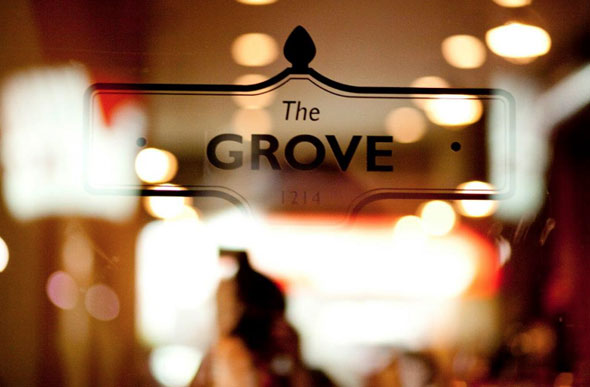 The Grove Toronto