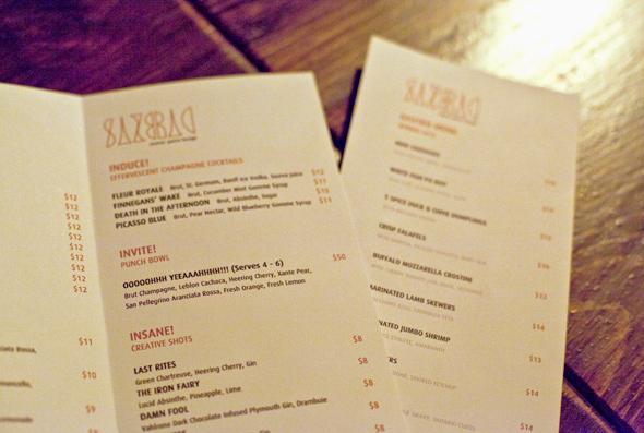 sazerac-menu