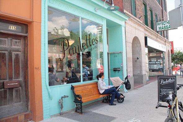 Paulettes Original Toronto