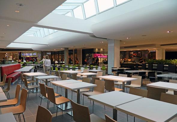 North York Centre Food Court
