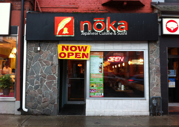 Noka Toronto
