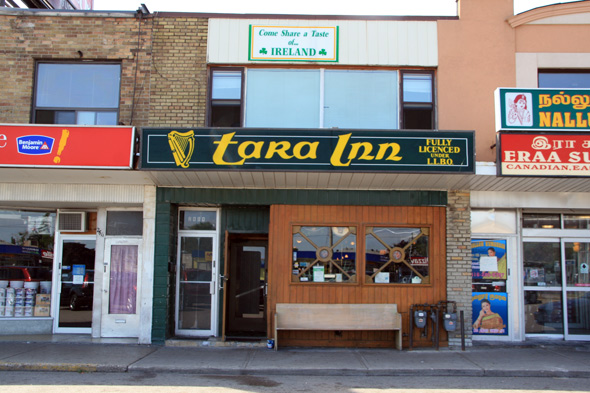 Tara Inn Eglinton