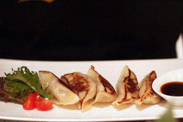 Kanji Sushi Toronto