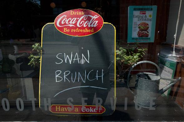 Swan Restaurant