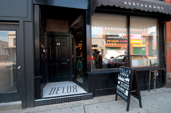 Delux Ossington Toronto