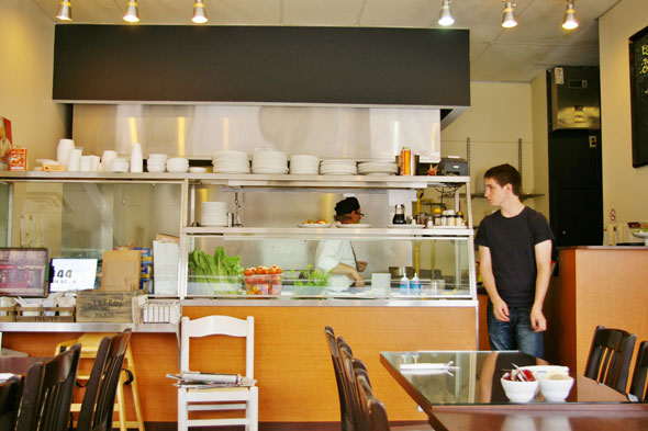 Figs Restaurant Toronto