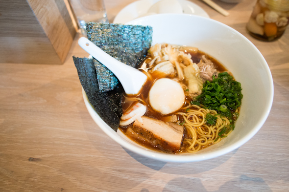 Momofuku Toronto
