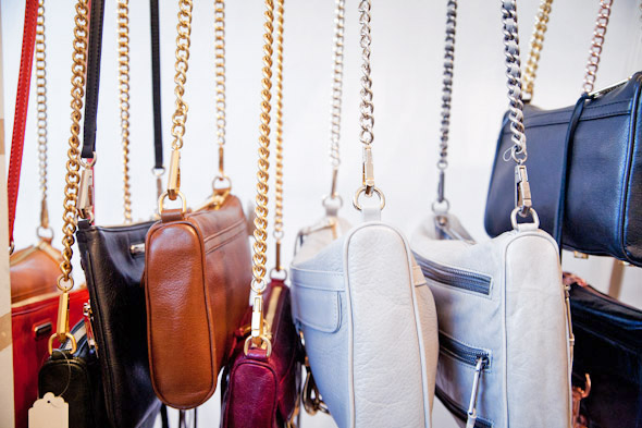 designer handbags toronto