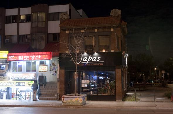 Japas Toronto