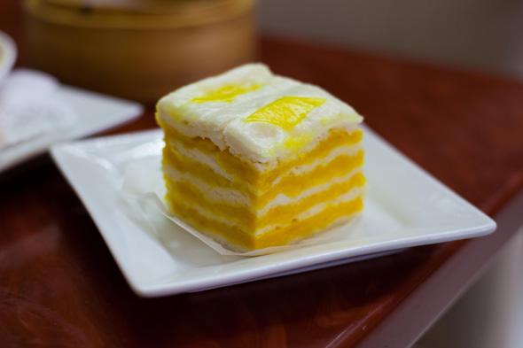 Toronto Chinese Sponge Cake