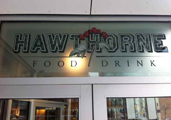Hawthorne Toronto