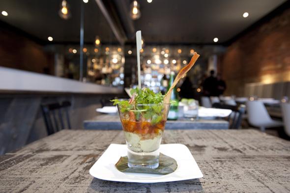 Darwin Bistro Bar